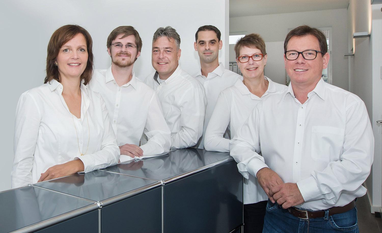 Team Evers planen + bauen, Meerbusch